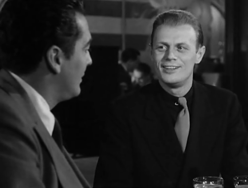 Richard Widmark Kiss of Death