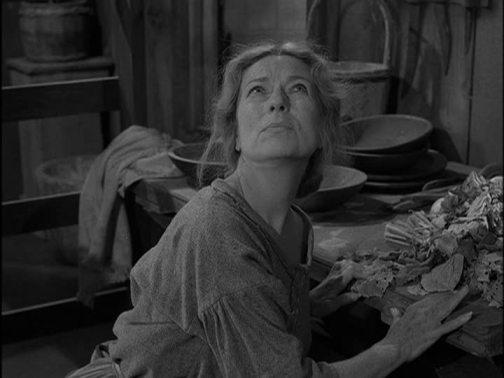 The Twilight Zone: Season Two (1960-1961) | Journeys in