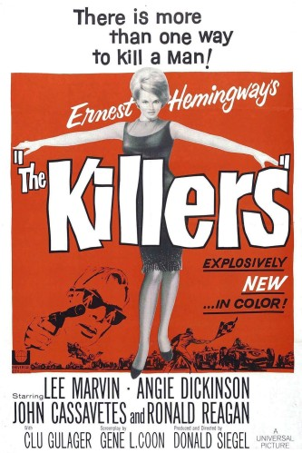 the-killers-poster